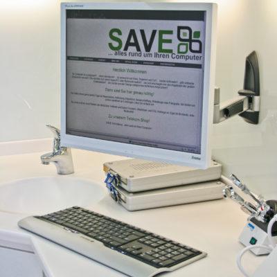 Intelligente PC Lösungen - Save Schrozberg