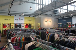 Hakro Outlet Store